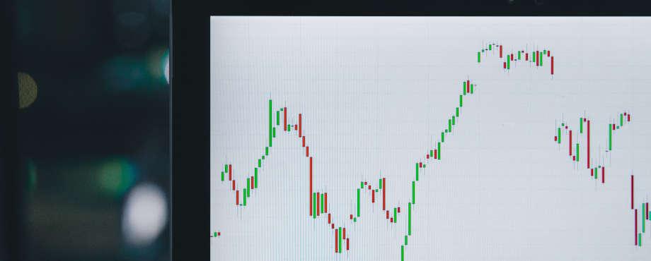 investing money chart